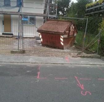 Stadtwerke messen ein