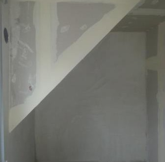 Trockenbau Schlafzimmer