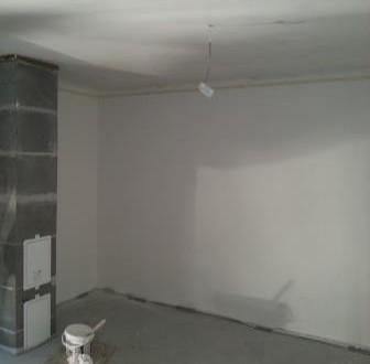 Malerarbeiten Keller 2