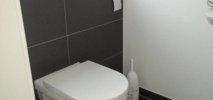 Gaste WC